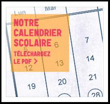 Calendrier PDF